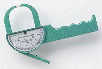Amazon.com: Lange Body Fat Calipers: Industrial & Scientific