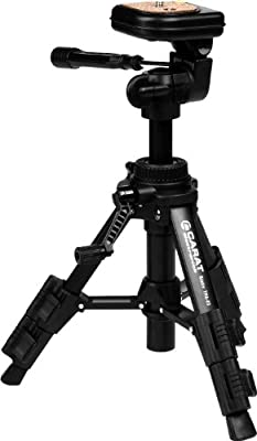 Carat Electronics TPA-03 - Trípode Compacto para cámaras réflex y ...