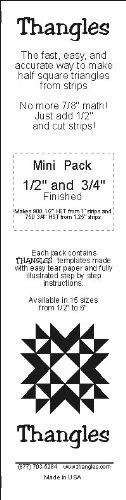 UPC 720825740430, Thangles Mini Pack