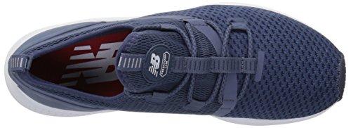 New Negro Hombre Balance Indigo Mlazrv1 Zapatillas Sports vintage Para YYrZnW