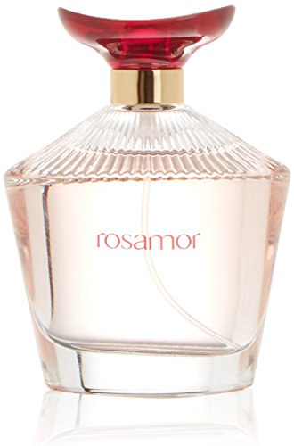 Rosamor by Oscar De La Renta for Women – 3.4 oz EDT Spray