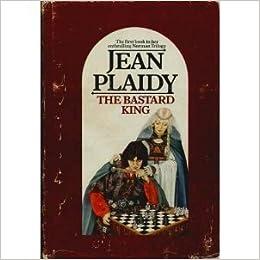 the bastard king plaidy jean
