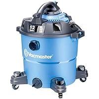 Cleva VM Wet Dry Vacuum 12Gal 5HP