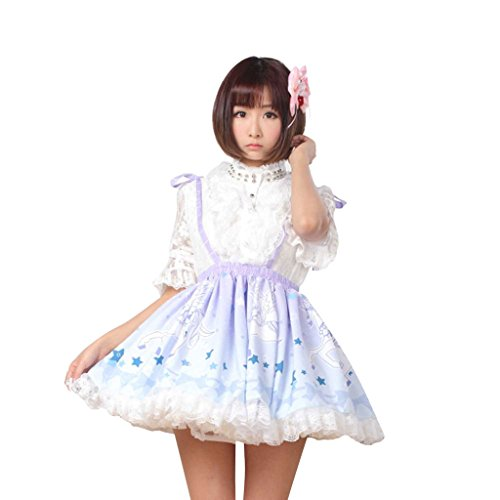 Hugme (Baby Girl Anime Costumes)