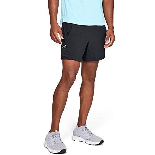 Under Armour Pocket Linerless Shorts product image