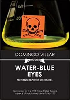 Water-Blue Eyes (Eurocrime)