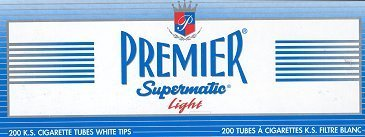 premier-king-size-light-cigarette-tubes-5-boxes