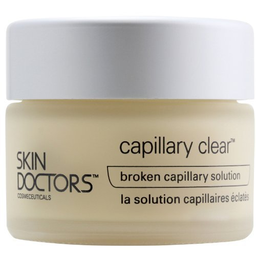 Skin Doctors Capillary Clear Broken Capillary Solution 1.7 fl oz