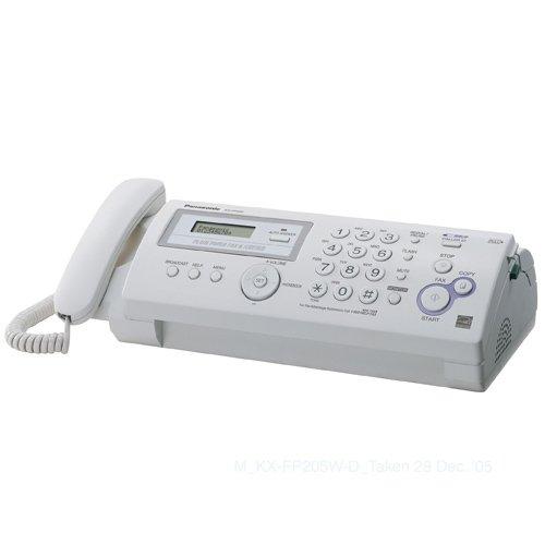 o Panasonic o - Panasonic fax machine 16' x 1