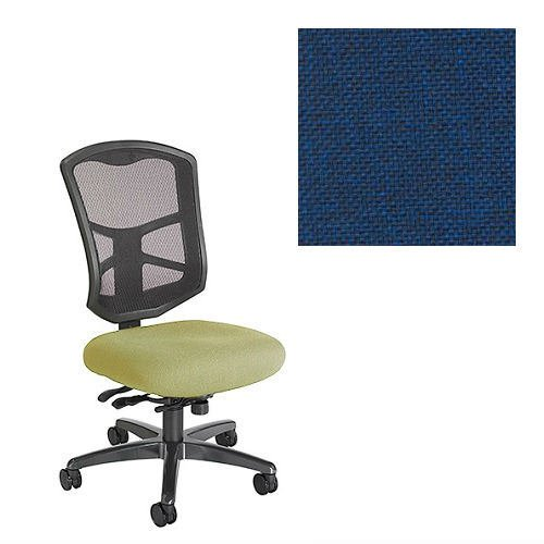 Turnstone By Steelcase Licorice Fabric Chair Black