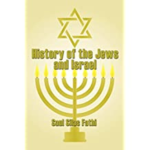 History of the Jews and Israel