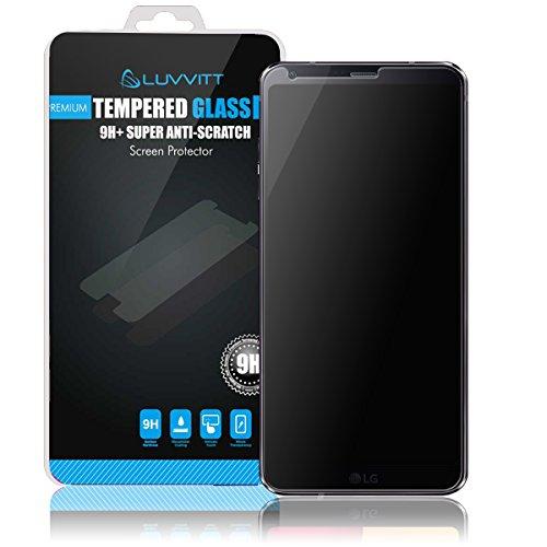 Tempered Screen Protector LUVVITT TEMPERED