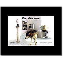 NICK CAVE - Grinderman - Grinderman 2 Mini Poster - 21x13.5cm