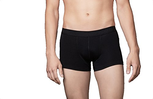 The hipster is a popular, contemporary style of flatulence filtering underwear. This style offers good flatulence filtration and a very comfortable fit. The taut waistband and material content provides more support than ordinary underwear.  ...