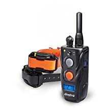 Dogtra 282C 2-Dog Compact Remote Training Collar System