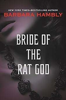 Bride of the Rat God by [Hambly, Barbara]