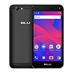 Image of the product BLU Advance S5 HD   that is listed on the catalogue brand of BLU.