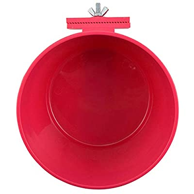 Lixit Crock Dog Bowl 40- Ounce