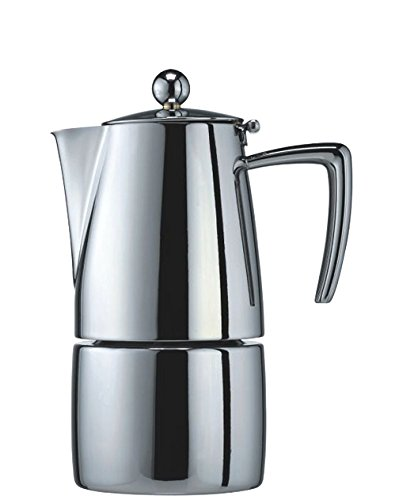 Cuisinox COF-M6G Milano 6-Cup Espresso Coffeemaker by Cuisinox (Image #1)