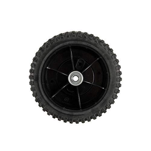 CUB CADET Genuine Wheel, 8 x 2.12 Walk Behind Lawn Mowers / 734-04226A