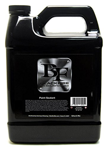 Blackfire Pro Detailers Choice BF-300-128 Paint Sealant, 128 oz. by Blackfire Pro Detailers Choice (Image #1)