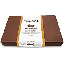 Ethel M Chocolates Milk & Dark Sea Salted Caramels