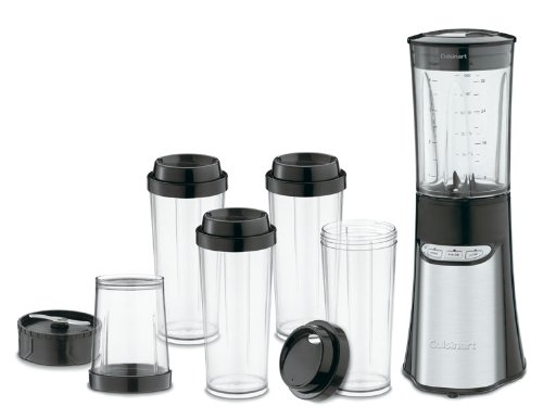 Cuisinart CPB-300 350 Watt BPA-Free Sleek Electronic Touchpad with LED Indicator Lights (Cuisinart Shake Blender compare prices)