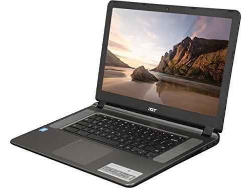 Acer Chromebook CB3-532 Celeron 15.6 inch eMMC Grey