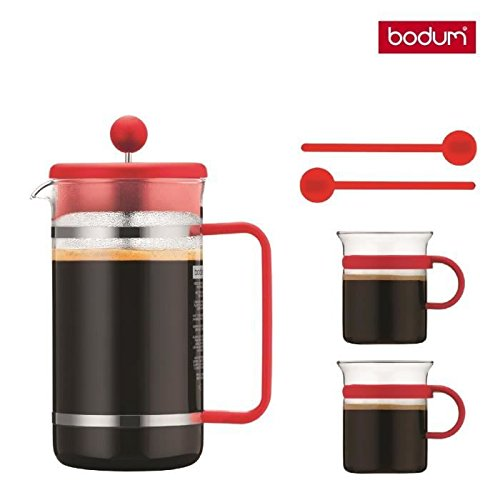Bodum Bistro French Press 5 Piece Set