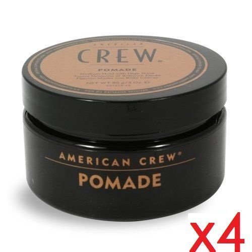 American Crew Classic Pomade 4 Pack 3 Ounces Each Price