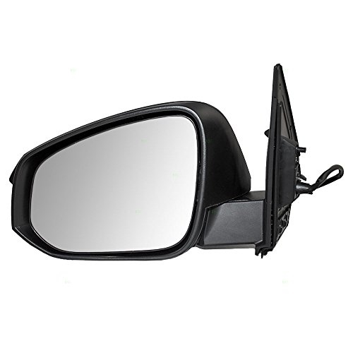 2014 rav4 side mirror - 7