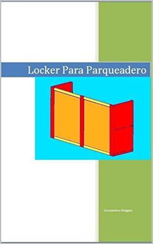 Locker Para Parqueaderos