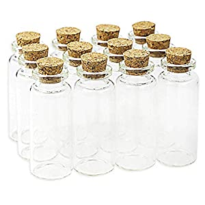 41EqZ1s0CiL._SS300_ Large & Small Glass Bottles With Cork Toppers