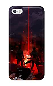 Perfect Fate Stay Zero Case Cover Skin For Iphone 5/5s Phone Case