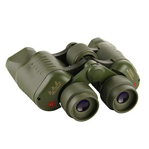 Novopus Prismáticos:Tipo 99 binoculares de visión Nocturna, Nocturna, visión de Alta Potencia con Las coordenadas de ubicación del telescopio 337eae