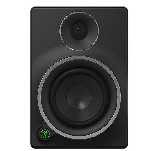 Mackie MR5mk3 | 5.25-inch Powered Studio Monitor by Mackie