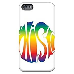Eco-friendly Packaging cell phone carrying cases Durable Iphone Cases Abstact iphone 6plus 6p - phish