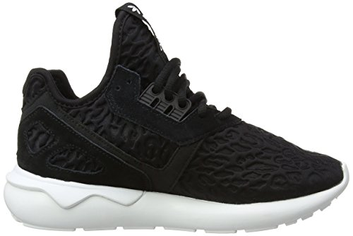 White Femme ftwr Basses Baskets Black core Adidas Tubular Black Originals Schwarz Noir core Runner nq7OZp