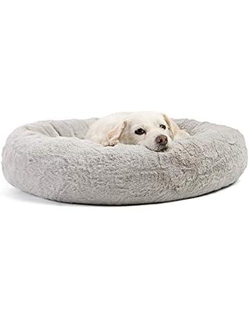 355c4eef6ff Save on Best Friends by Sheri Luxury Faux Fur Donut Cuddler (23x23)