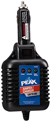 Peak PKC0AR Battery Charger Starter