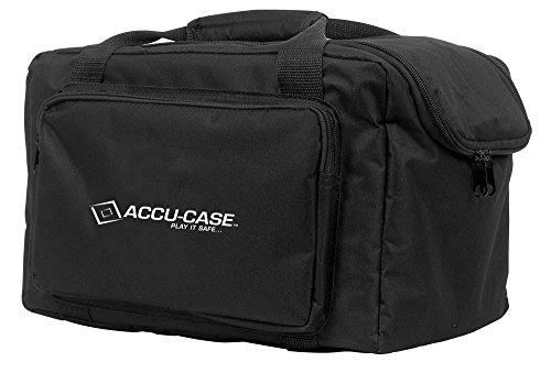 ADJ Products F4 PAR BAG NEW VALUE TRANSPORT BAGS FOR (Stage Lighting Pak)