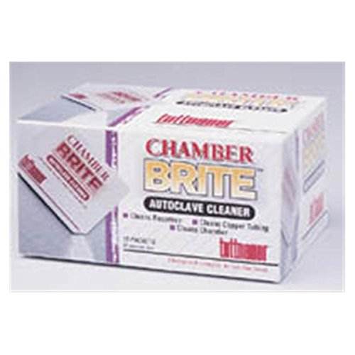WP000-Chamber CB0010 CB0010 Cleaner For Autoclave Chamber Brite 10/Bx Tuttnauer USA Co.