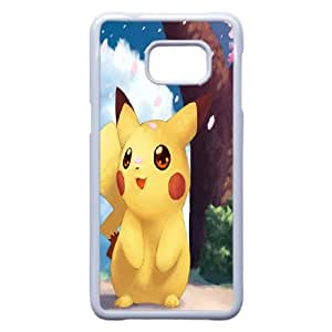 Pikachu for Samsung Galaxy Note 5 Edge Phone Case Cover 86FF739785