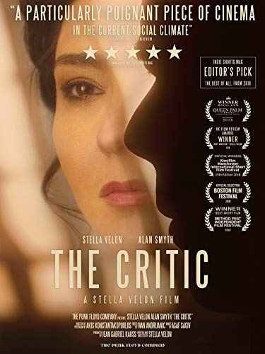 The Critic (Best Side Hustles 2019)