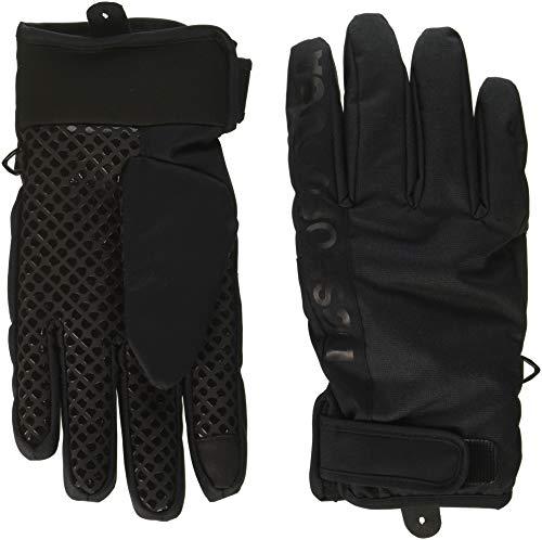Dc Black Glove - 5