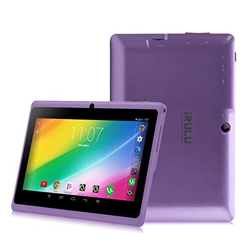 7 inch Tablet Google Android 6.0, Quad Core,1024x600, Dual Camera, Wi-Fi, Bluetooth,1GB/8GB,Play...