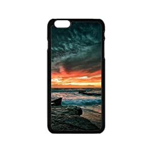 "Custom Hawaii Design Plastic Case Protector For iPhone6 4.7"" by lolosakes"