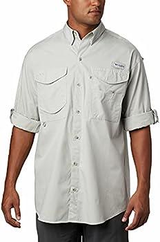 Columbia PFG Bonehead Fishing Shirt Men/'s 6X 6XL Long Sleeve Vented