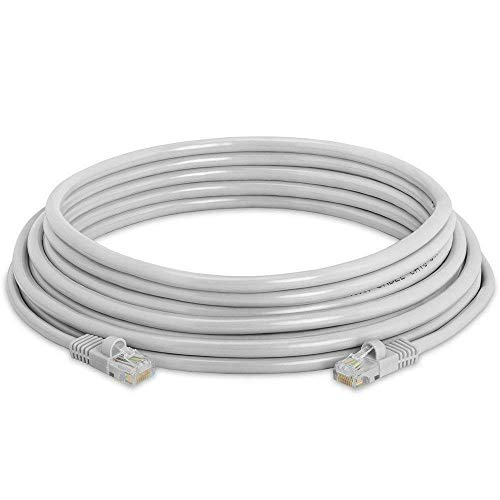 Enrage 40 Meters/ 120 Feet Cat6 Ethernet Patch Cord Cable