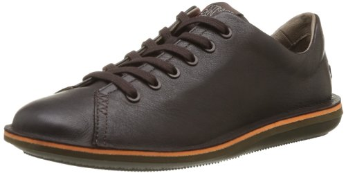Camper Beetle 18648-015, Sneaker uomo Marrone (Brown)